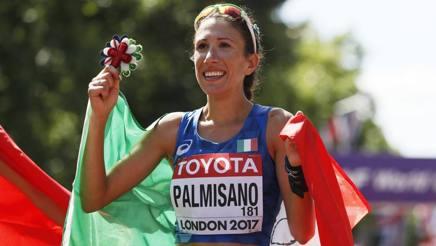 Antonella Palmisano, 26 anni. Ap