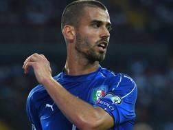 Leonardo Spinazzola, 24 anni. Getty