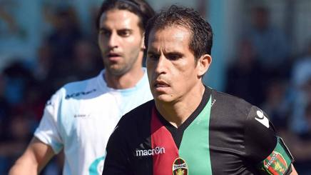 Cristian Daniel Ledesma, 34 anni. LAPRESSE