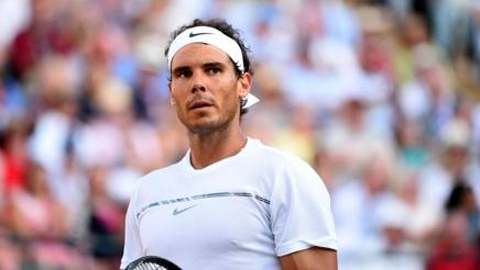 Rafael Nadal, nuovo numero uno Atp GETTY