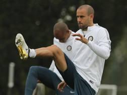 Rodrigo Palacio,  35 anni. Getty