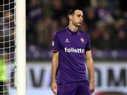 Nikola Kalinić, 29 anni, attaccante croato. Getty Images