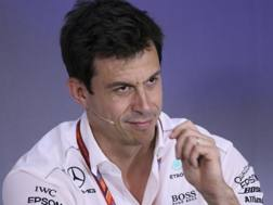 Toto Wolff. Ap