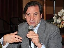 Stefano Mei, 54 anni
