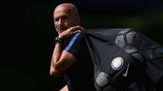 Luciano Spalletti, prima stagione all'Inter. Ap