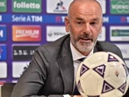 Stefano Pioli, 51 anni, ex allenatore dell'Inter. Ansa