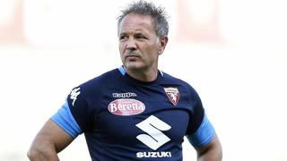 Sinisa Mihajlovic, seconda stagione al Torino LaPresse