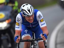 Yves Lampaert, 26 anni. Bettini