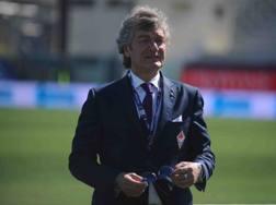 Giancarlo Antognoni, 63 anni.