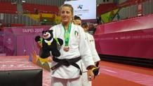 Carola Paissoni, 23 anni