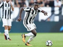 Blaise Matuidi, è il nuovo centrocampista della Juventus  Ansa