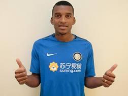 Henrique Dalbert, 23 anni.
