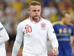 Wayne Rooney, 31 anni, attaccante Everton. Action Images