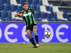 Domenico Berardi, 23 anni.