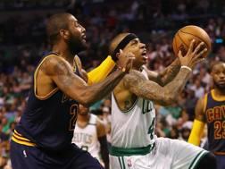 Irving va a Boston e Thomas sbarca a Cleveland. Eccoli in azione...