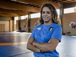 Carola Rainero, 23 anni