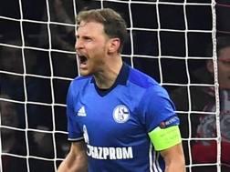 Benedikt Höwedes, 29 anni, ha giocato una vita nello Schalke 04 Reuters