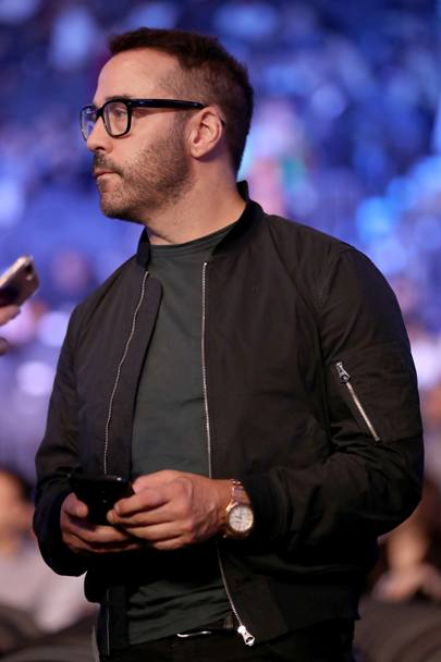 L'attore Jeremy Piven. Afp