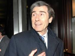 Ariedo Braida, 71 anni BOZZANI