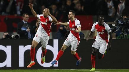 Mbappé, Bernardo Silva e Mendy: le loro cessioni fruttano al Monaco  quasi 288 milioni. Reuters