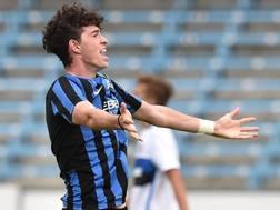 Alessandro Bastoni, 18 anni. GETTY