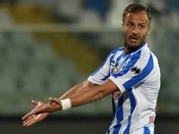 Alberto Gilardino, 35 anni. GETTY