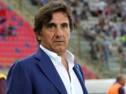 Urbano Cairo, 60 anni, è il presidente del Torino Ansa