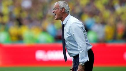 Claudio Ranieri, tecnico del Nantes. Reuters