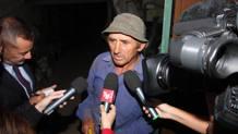 Michele Misseri, il contadino di Avetrana zio di Sarah Scazzi. Ansa