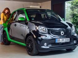 In arrivo eco-incentivi Mercedes