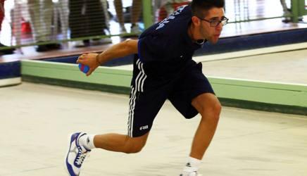 Tommaso Gusmeroli, oro a squadre nell'Campionato Europeo Under 18