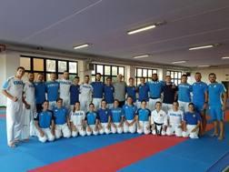 Gli azzurri di Lipsia