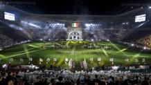 Il nuovo Juventus Stadium (oggi Allianz) nato sulle ceneri del vecchio