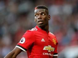 Paul Pogba, 24 anni , centrocampista Manchester United dal 2016