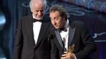Tony Servillo e Paolo Sorrentino, Oscar per