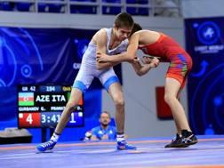 Daniel Pramatarov, 16 anni