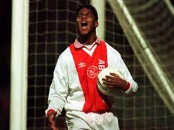Patrick Kluivert, decise la finale di Champions del 1994-95 Reuters