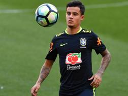 Philippe Coutinho, 25 anni. AFP