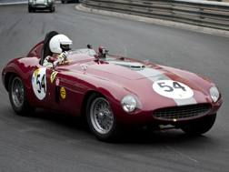 La Ferrari 340 MM