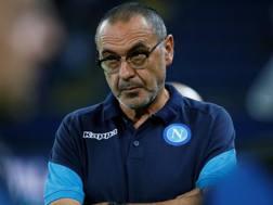 Maurizio Sarri, 58 anni. Reuters