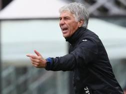 Gian Piero Gasperini, 59 ann. Ansa