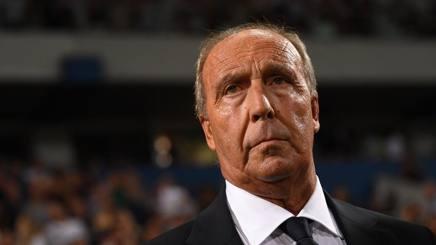 Gian Piero Ventura, 69 anni, commissario tecnico dell'Italia dal luglio 2016. Getty