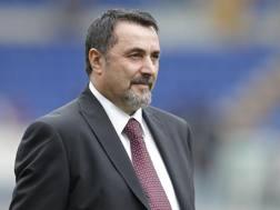 Massimiliano Mirabelli, 48 anni, per la prima volta ds del Milan. La Presse