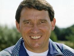 L'ex c.t. dell'Inghilterra Graham , morto lo scorso 12 gennaio. Getty Images