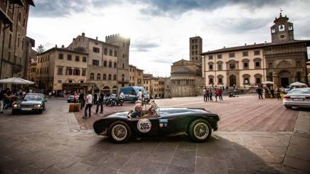 Tutto pronto per il GP Nuvolari edizione 2017
