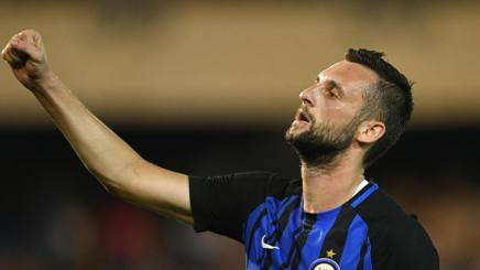 Marcelo Brozovic, 24 anni. Getty