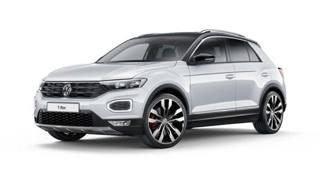 La Volkswagen T-Roc