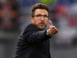 Eusebio Di Francesco, 48 anni. REUTERS