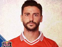 Cristian Buonaiuto, vincitore della giornata
