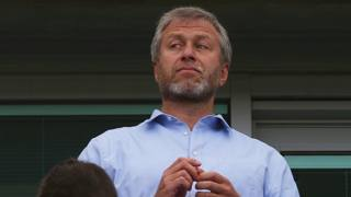 Roman Abramovich, 50 anni. Getty Images